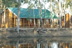 De Rust Lodge